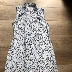 Women's Cabi Camilla Shirtdress Size Small